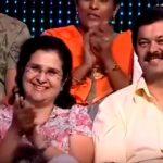 Tara Sutaria parents