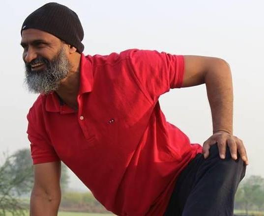 योगी हैदर, पाकिस्तान के बाबा रामदेव