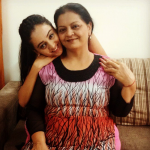 Zakia Desai mother