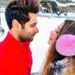 ankit gera with sara khan