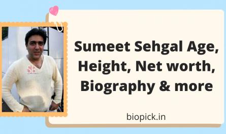 Sumeet Saigal image