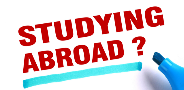 Why Should You Take Up Consultancy for Studying Abroad?
