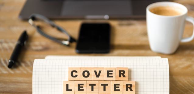 Tips on writing a perfect cover letter